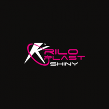 Riloplast SHINY raggrinzante