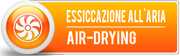 essicazione all'aria - air-drying