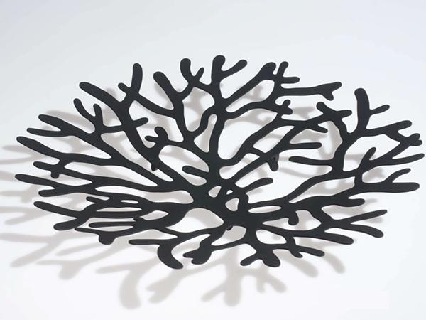Galleria raggrinzante riloplast e altre finiture di design for Oggetti arredo design